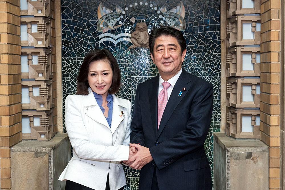 三原じゅん子オフィシャルウェブ...